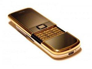 全球十大最贵手机排行榜