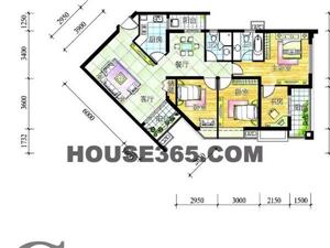 【装修日记】四室两厅两卫三阳台126平二手房装修日记(有毕业照)
