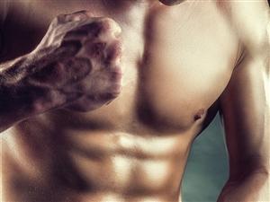 十个好习惯  成就健康男人