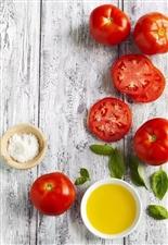 西红柿抗癌吗