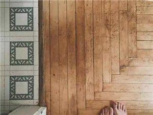 地板这么装,冬天也能光着脚