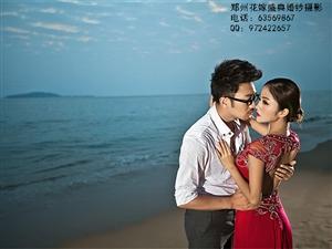 郑州胖女孩怎么拍好婚纱照?需要注意点什么呢?