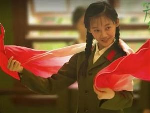 电影《芳华》的女主角苗苗是咱河南姑娘!
