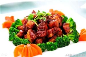 2018春节年夜饭,最火爆的10道特色口味菜,府谷人赶紧学