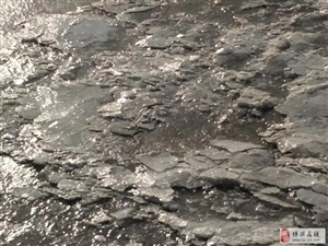紧急提醒!滨州这5座浮桥拆除,请绕行!