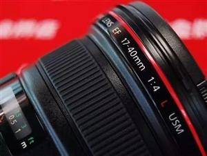 摄影入门知识解读,如何看懂镜头名称