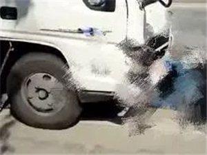 突发!化州S372线发生一起较大交通事故,事故造成4人死亡
