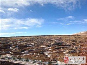 澳门大小点网址师徒徒步西藏第二十七天!师父收了小白龙!