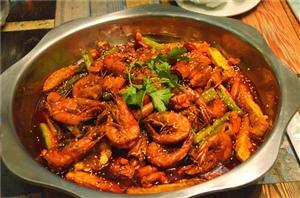 通许鸭锅虾(香辣虾、鸭锅虾、鱼虾、排骨)活动来啦!!