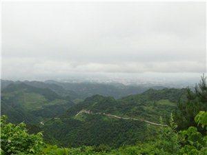 贵州省ag手机客户端下载|注册苗族自治县飞灵山风景区旅游记
