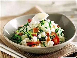 米饭的9种洋气做法,入冬的这波潮流你要跟上吗?