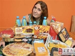 生活中的垃圾食品,对于养生的人来说都不敢碰的食物