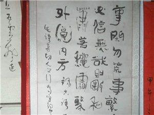 中��著名��法家.美�g大��程�┨孟壬�作品展示