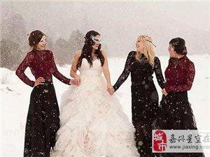 最全面的秋冬婚礼指南 如何打造完美的秋冬婚礼