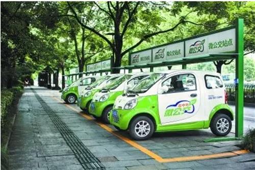 定了!青州要投放1000辆租赁汽车,不用买车也有车开了!