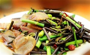 信阳菜、人情味――信阳美食文化系列之一