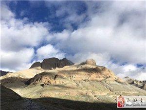 澳门大小点网址师徒徒步西藏第三十一天!四渡洛河、许愿,冰瀑布!