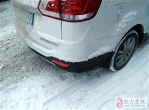 东北的冬――谈谈严寒之下汽车保养心得