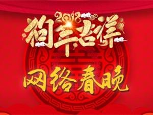 """2018望江""""弘扬十九大•展现新望江""""网络春晚"""