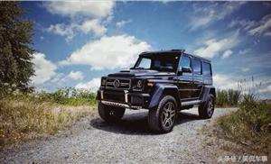 奔驰最后悔生产的车型,降价200万都没人想买,官方:买就送车!
