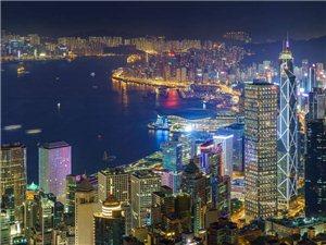 定了!宣城去香港将可以坐高铁啦!全程只要9个小时左右