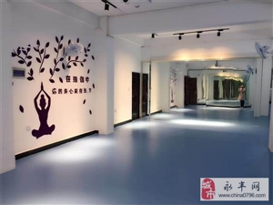 用舞蹈演绎生命的内涵――舞艺舞蹈培训中心