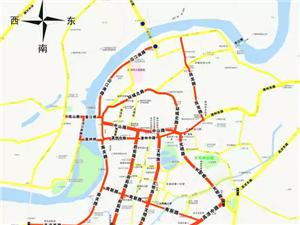 高州人速看:1月23日起,大型货运车辆在早晚高峰期间不能进入高州城区!