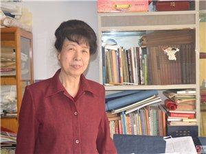 天水��家靳桂珍女士