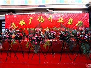 桦南悦城广场