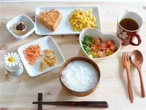 吃早饭,不能晚于这个时间!否则,糖尿病容易找上门…
