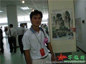 【中华文艺大赛】湖南诗人夸父山诗社社长周锡祥获奖作品《诗词一组》