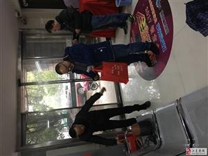 湖北广电网络江夏庙山经营部优惠抽奖活动