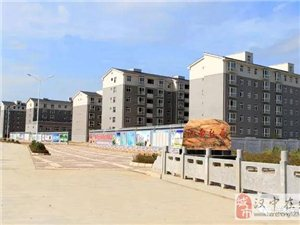 洋县易地搬迁户实现家门口就业致富