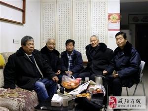 走近民间艺人李双林  探寻榆木疙瘩的精神境界