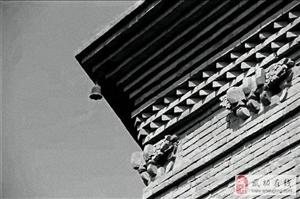 【有邰书院】武功古城:报本塔重修记(图/党小成  文/党志德)