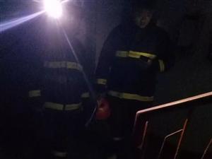 有些英雄,不穿披风;向白城消防洮北大队感谢致敬!