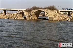 有谁知道苏官渡石拱桥的来历