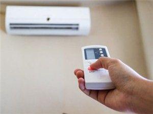 【深白装饰】冬季家里使用空调的注意事项~让我们度过一个舒适的冬天