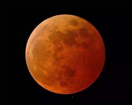 """今晚20:51!152年来首次""""超级蓝血月""""现身!四川这些地方可观赏"""