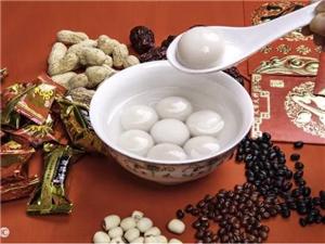 春节快到了,南方吃元宵北方吃饺子,有些地方还会吃鸡蛋庆祝!