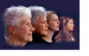联合国世界卫生组织公布年龄划分新标准