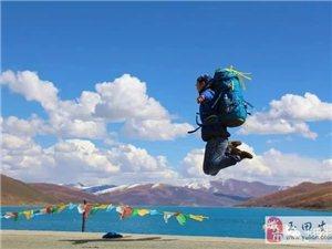 澳门大小点网址师徒徒步西藏第四十二天!小肉球冒雪前进,到河边怎么停下来了?