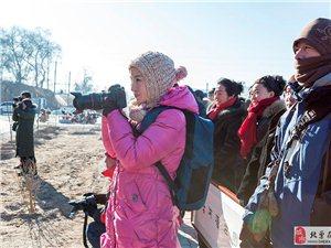 北票凌河湾庄园艺术活动创作基地启动仪式隆重举行
