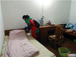 """合江县居家养老服务中心――敬老院""""送温暖"""""""