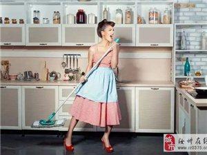 过年打扫卫生,一个妙招让家里变干净,太实用了~