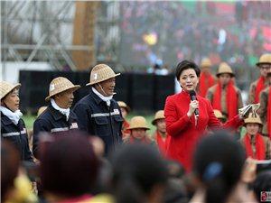 2017铜仁万山风筝节