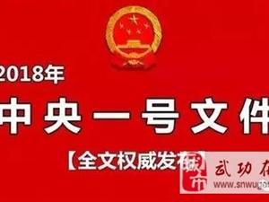【农村电商分享】魏延安:一号文件给出农村电商新方向