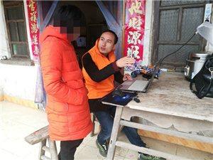 """广汉市心灵桥梁助孤快乐成长计划""""创客机器人暨手工制作""""第5期活动"""