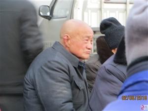 """永收垸村举办首届高质量的""""春晚"""""""