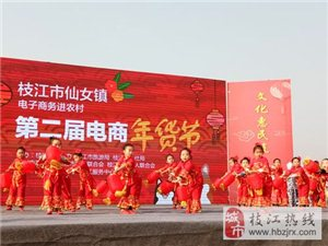 文化筑自信,心愿齐飞扬――仙女镇首届农民艺术节走笔